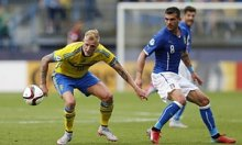 Italy v Sweden - UEFA European Under 21 Championship - Czech Republic 2015 - Group B