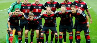 German national Soccer team News