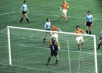Netherlands in the 1974 World Cup