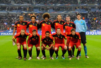 Belgian Football team