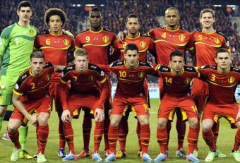 Belgian national team