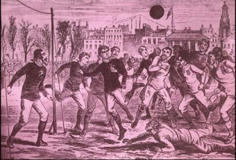 History of Football (Soccer)