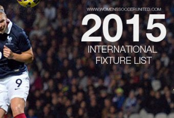 International Football Fixtures