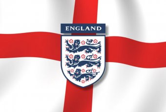 Three Lions England