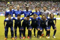 USMNT Lineup vs Mexico (Getty)