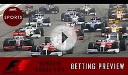 2013 F1 Spanish Grand Prix Betting Preview: World Sports