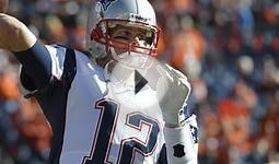 2014 New England Patriots Schedule: Full Listing of Dates