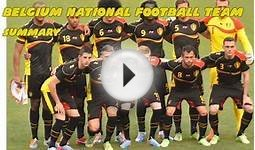 All About - Belgium national football team