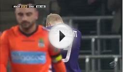 Anderlecht v Charleroi 2-0 | Belgian Pro League Goals and