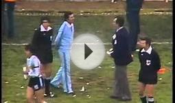 Argentina Netherlands FULL MATCH World Cup 1978 Part 01 14