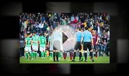 Barcelona vs. Betis Highlights 4-5-2014 La Liga Results