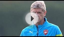 Champions League: Wenger wary of German and Spanish sides