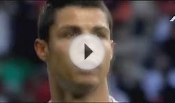 Cristiano Ronaldo Best Portugal Player