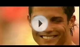 Cristiano Ronaldo the best soccer player