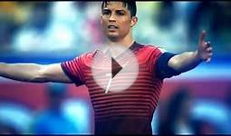 Cristiano Ronaldo - WORLD CUP 2014 Hero of Portugal