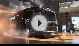 DFB BUS German National Soccer Team - Winner Truck - REVIEW