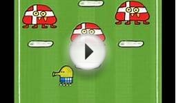Doodle Jump - All Soccer Teams