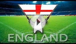 England Football National Team 2013