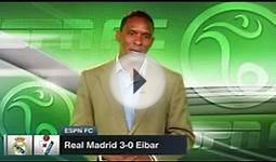 ESPN Footbsll Show Spanish Primera División News and Scores
