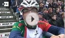 Fan pedals 3,600 kilometers to follow Portuguese national team
