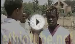 Feature Ethiopian National Soccer Team Players