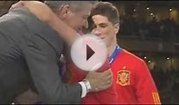Fernando Torres vs Netherlands World Cup 2010 HD 720p