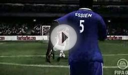 Fifa Replay [Arsenal - Chelsea] #2 | Ouverture du score au