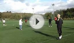 Football Academy England - EduKick England English Soccer