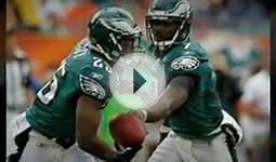 Football sunday night football - Philadelphia Eagles v