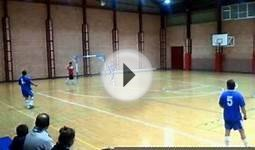 Futbol Sala Cartagena VidalProinsa (true english) 1 parte
