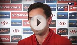 Gary Neville - Early Impressions as England Coach | FATV