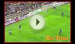 Great Football Matches Germany vs France 1982 W Cup HD
