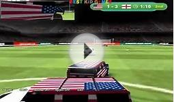 Hummer Football Game World Hummer Cars Soccer Cup - Best