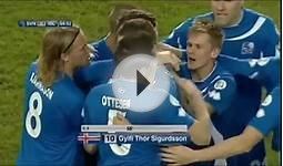 Icelandic national soccer team