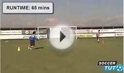 Individual Defending Tactics - Soccer Italian Style