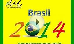 Let´s speak about football in Portuguese with Brazilians
