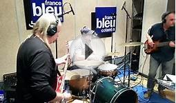 MADE IN ENGLAND - All Right Now (Live sur France Bleu