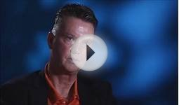 Netherlands & Man Utd coach Louis van Gaal: Philosophy