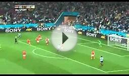 Netherlands vs Argentina World Cup 2014 Full Matches Match