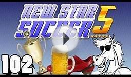 New Star Soccer 5 - Part 102 - Hardest Difficulty, and
