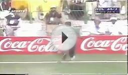 Pakistan v Netherlands Match Highlights World Cup 1996