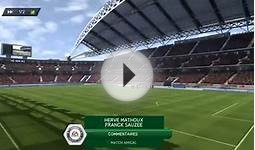 [PC] Fifa 14 : Portugal - Germany [Online] | Portugal fake kit