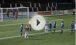 Penalty Shootout Drama! Scottish League Cup - Round 2