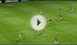 PES 2011 Portugal Fifa World Cup 2014