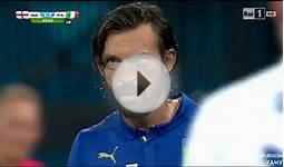 Pirlo INCREDIBLE Free Kick HD - Italy vs England @ World