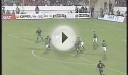Portugal 1 - 1 Ireland :: 2 :: World Cup 2002 Qualifier