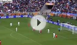 Portugal Vs. North Korea (7-0) - Fifa World Cup 2010 Full