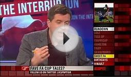 PTI UK: Fave FA Cup First Round Fables