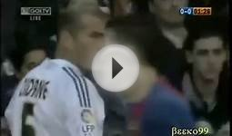 Real Madrid Vs Barcelona La Liga 2004 2005 English