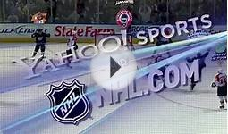 Sign-up for Yahoo! Sports and NHL.com Fantasy Hockey Today!